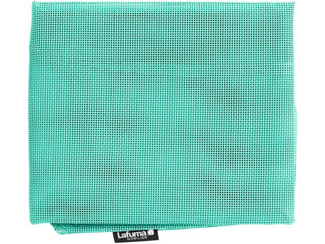 Lafuma Mobilier Hoes voor Maxi-Transat 62cm Batyline, chlorophylle